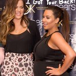 Khloe Kardashian Continues To Blast Haters Who Criticize Kim's Weight! http://t.co/zgHxIbpBn1
