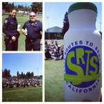 10th annual Time for Fitness event.Over 1K kids learning about fitness and nutrition.  @SequoiaHospital @RWCSchools http://t.co/VEXPhkyYzm
