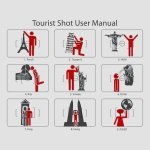 Tourist Shot User Manual. http://t.co/DwWeopjaTR
