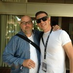 In House we trust. :) @SimonDunmore and @UKShapeshifters #IMSIbiza