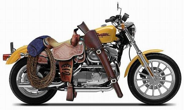 We've heard that mamas shouldn't let their babies grow up to be cowboys but they never said anything about bikers! ;) http://t.co/bIz79xASbQ