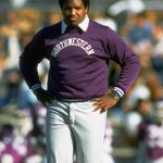 """@si_vault: Dennis Green - the Northwestern years: http://t.co/gb9ldwgvIs"" @andyelwellmusic"
