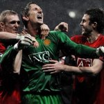 RT @vdsar1970: Thank you very much of reminding me of this great day in my life and already 5 years ago!! #Manutd http://t.co/nTkqCXWT23