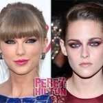 Kristen Stewart Visits Taylor Swift & Leans On Her Shoulder Post Robert Pattinson Break Up!! http://t.co/eP1TiRYUGq