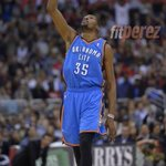 NBA Star Kevin Durant Donates $1 Million To Red Cross For Oklahoma Tornado Relief! http://t.co/sQoixDgUge