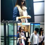 220513 Yoona Airport Preview by Chunyoon http://t.co/MDjtQW0OCC