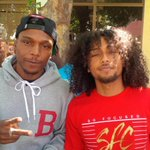 "S/O to @LosRakas 4 Showing Some Love To My High School ""@FremontTigers: Los Rakas in the house! http://t.co/uJFz4xe4p9"""