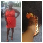 RT @mammaes3: Wearing orange with you for today @JordinSparks my shoes got me feeling myself #iloveyouJordin
