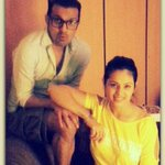 RT @PatelDevansh: Things aren't often what they appear to be at first blush. With @anjanasukhani the dearest!