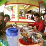 Brunch Dulu, Makan Nasi at RM Sederhana By Pass :p With @DoniSatria_ @dodohanif @dbieyunanda http://t.co/2WjrvC0dCS