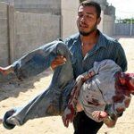 Gaza War. Around 1.5 thousand killed, and more than 5 thousand injured. Theres no remembrance for them. http://t.co/k01CzWrMWo