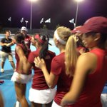 RT @StanfordWTennis: Its over! NCAA champions! http://t.co/nVmlNNPecN