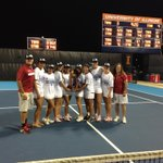 RT @StanfordWTennis: Someone said we still needed an NCAA championship in 2012-13? http://t.co/NdhdwgCmkQ