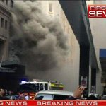 """@Y7News: @thesherds @milsy45 #BREAKING: 1000 people evacuated as smoke pours out of a building. http://t.co/EPF78xJn9L"""