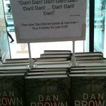 RT @vivmondo: Some marketing in Waterstones: http://t.co/DGrrG4zJxj