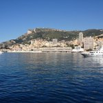 @steveyrab Monaco looking good this morning. http://t.co/9PyOKIE2ll""