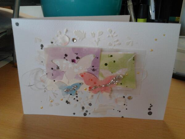 Thanks so much to @jannawerner for sending us this gorgeous greetings card! http://t.co/jSLzFP6UT3