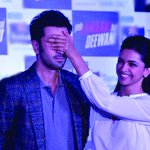 Picture perfect: Ranbir Kapoor and Deepika Padukone. - http://t.co/XoYBamimTE ::