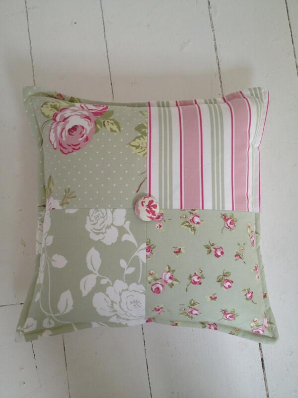 Hi @Nellberrey how are you ? Seen some lovely items for sale on your photos . Do you have this cushion still ? http://t.co/klPavRCa9H
