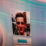 Watching the latest snog marry and avoid and saw a familiar face @5unny_ http://t.co/jsxJvKy2gM