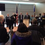 Were in Duluth, talking budget for #BetterMn, impact for Arrowhead region! #mnleg @govmarkdayton,@paulthissen, Bakk http://t.co/lhz533NMqm