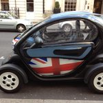 This should be the @startupbritain - obile!