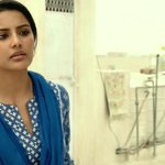 RT @sillijo: The beautiful @PriyaWajAnand in the #Fukrey Song - Ambarsariya :):)