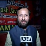 RT @SwamyClub: The UPA 2 report contains nothing, the PM's speech as usual had no substance-Prakash Javadekar,BJP