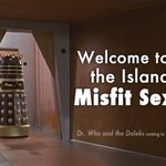 "Thats right. We went there. ""Dr. Who and the Daleks"" is coming to RiffTrax VOD tomorrow, May 23! http://t.co/n6qFsLJg17"