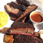 Its @KelseyScros favorite place! RT @BBQsnob: Lunch @JSM_meat. This is the best BBQ Ive ever had from this asshole http://t.co/24kj6UhXlj