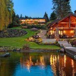 Oh. Lord. RT @ThatsEarth: Lake House