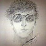 Composite sketch of sus in March 28 grabbing incident at #VIU-whi,5ft10,thin,aviator glasses#nanaimo#crime#ycd#fire http://t.co/KBKexJ1ZdM