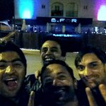 RT @djnawed: B.For #Ibizastory with @hermitsethi @nikhilchinapa @Chipsonic