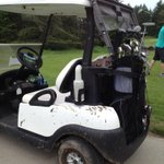 YPN leaving its mark. @NanaimoChamber great day for a golf tournament http://t.co/K14lx1bGaz