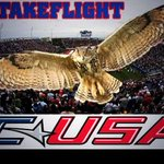 #FAU #FAUSWARM #TakeFlight http://t.co/jqUqQCVJLW