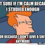 This is me after studying for my finals. http://t.co/pEV6iZ6CaN