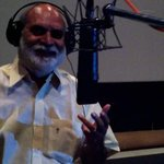 KR garu just posed for me while Shiridi Sai rec. but I am going to make him sing soon in a special song !!