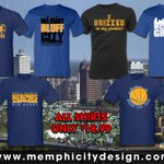 Make sure to hit up @MemphicityDesig (Kings Palace Patio) on Saturday Noon to 8 they have some great t-shirts http://t.co/4BQxj2rmK3