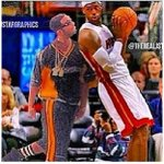 They shoulda put Drizzy on Lebron... http://t.co/a6KWoljTA4