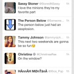 """@alexandrabish: @tammynjohnson oh my......... 😳😂 http://t.co/plLqC11U4N"" lol😂😂 that would be @TheTwiterDeity"