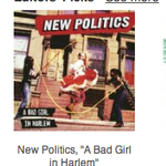 RT @NewPolitics: .@amazonmp3 listed #ABadGirlInHarlem in their Editors' Picks! Get it here http://t.co/9WDbwmAxNq