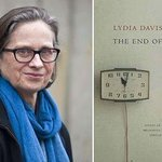 US writer Lydia Davis gets £60,000 Man Booker International prize for
