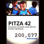 Congratulations on reaching an amazing milestone! RT @pitza42 Guess what?....RT to celebrate with us!! http://t.co/7gAQxsdjAp