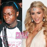 Paris Hilton Signs Music Deal With Lil' Wayne's Record Label Cash Money!! http://t.co/H1HKyZR1VF