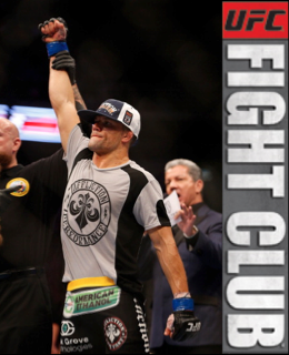 """@ufcfightclub: Josh Thomson will be coming to the UFC 160 Fight Club Party See you at Diablo's @THEREALPUNK http://t.co/YeVjRQb5CF"" awesome"