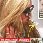Amanda Bynes' Dark Night Included Weed, Cuts, Hook-Ups & Sadness! See All The Photos HERE! http://t.co/jWYx639aj1 http://t.co/prmTBREuJn