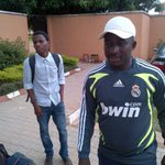 "Legoo Chi buruban su""@moh_gambo: ""@MusaBeeno: Coach & Deekay, All the way to ....... http://t.co/rtSTxT6AsQ""bless our coach. Hala Madrid"""