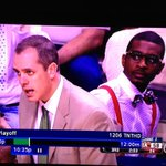 Lmao RT @Typancho: Nigga said Cliff Paul was at the game lmao http://t.co/MW8qdbQeVv