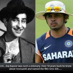 RT @TheRandomRambo: Sree (is) 420 #SpotFixing #Sreesanth #IPL