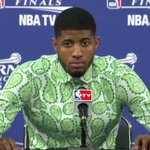 "Hilarious""@espn: When you make a game-tying 32-foot jumper, you could probably pull off this post-game shirt too -> http://t.co/ThKcwvMmQP"""